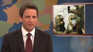 snl zunes for baboons