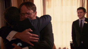 the office finale dwight