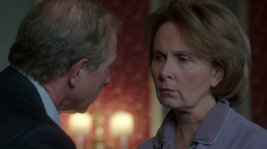 kate burton scandal